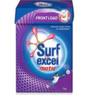 Surf Excel Matic Front Load Detergent