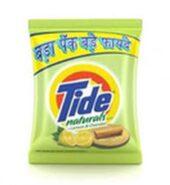 Tide Natural Detergent Powder