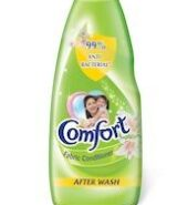 Comfort Fabric Conditioner Anti Bacterial 800Ml