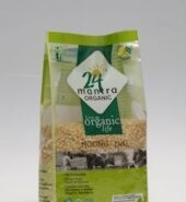 24 Mantra Organic Moong Dhuli Dal 500G
