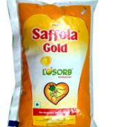 Saffola Gold Oil