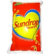 Sundrop Heart Oil 1L Poly Pack