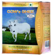 Patanjali Cows Ghee